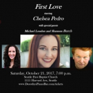 Dorothy's Piano Bar and Cabaret Presents FIRST LOVE