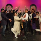 FRIDAY 5 (+1): Chris McLaurin and Mara Smotherman of PIRATES OF PENZANCE Photo
