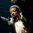 BWW Review: FIVE GUYS NAMED MOE, Marble Arch Theatre