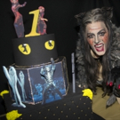 Photo Flash: CATS Revival Claws Into Cake, Celebrates One Year on Broadway Photo