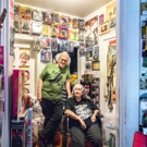 NYC's Legendary Superfans and Doc Subjects DENNIS & LOIS Featured in New York Times