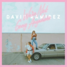 David Ramirez Premieres 'Time';  'We're Not Going Anywhere' Out 9/8