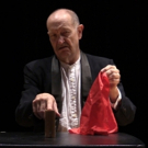 THE CHESS PLAYER Reimagines Classic Tale at Edinburgh Fringe