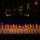 VIDEO: The Kickline Aims High in New Highlights from A CHORUS LINE at The Muny!