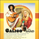 Calico The Band Premiere 'The 405' Video with AXS