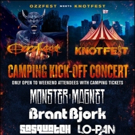Ozzfest Meets Knotfest Announces $99 Two Day Ticket and Free Friday Pre-Event