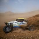 El Rey Network to Air Legendary 'Baja Desert Championship BAJA 500, 8/6