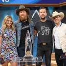 Lauren Alaina & More Reveal 2017 CMA AWARD Nominees Live on GMA