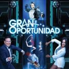 Telemundo Presents Premieres of GRAN OPORTUNIDAD and DON FRANCISCO TE INVITA Photo