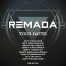 Hard Rock Band Remada Announces New Tour Dates