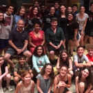 Photo Flash: Usdan Campers Get Their 'CHOCOLATE FACTORY' Fix