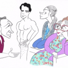 BWW Exclusive: Ken Fallin Draws the Stage - A PARALLELOGRAM