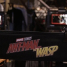 VIDEO: Marvel Announces Production Underway for ANT-MAN AND THE WASP
