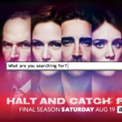 Photo Flash: AMC Releases Key Art for Final Season of HALT AND CATCH FIRE