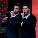 Photo Flash: The Barricade Boys Croon at WEST END LIVE 2017