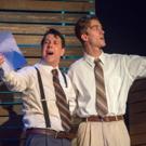 BWW Feature: THRILL ME at Equinox Theatre runs through Aug. 19 Photo