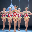 Rockettes to Stop Traffic on Sixth Avenue with Return of CHRISTMAS IN AUGUST Photo