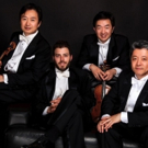 Shanghai String Quartet and Qing Jiang Set for Music Mountain's Labor Day Benefit