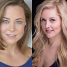 Erika Henningsen, Taylor Louderman, Ashley Park and Kate Rockwell to Play 'The Plastics' in Broadway-Bound MEAN GIRLS Musical; Cast Announced!
