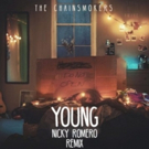 Nicky Romero Delivers Official Remix for The Chainsmokers' Hit Track 'Young'