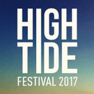 Hightide Announces Full Comedy Line Up For London