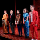 Photo Flash: George Takei and More Celebrate KING OF THE YEES Opening at the Douglas Photos