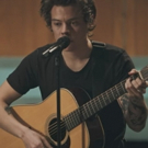 VIDEO: Harry Styles Shares Unplugged Live Studio Performance of New Single 'Two Ghosts'