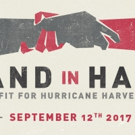 Barbra Streisand & More Set for HAND IN HAND Telethon for Hurricane Harvey Relief, 9/12
