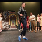 Photo Flash: ALL SHOOK UP Rocks New London Barn Playhouse Photo