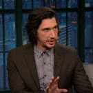 VIDEO: Adam Driver On Bringing Live Theatrical Experiences to U.S. Military Around th Photo