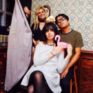 Grunge/Glam Queens Sharkmuffin Turn Into Vampires; Announce US Tour Dates
