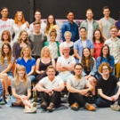 Rehearsals Begin Today for MURIEL'S WEDDING THE MUSICAL Photo