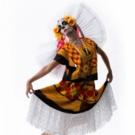 Calpulli Mexican Dance Company Presents DIADE LOS MUERTOS