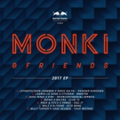 Free Download: Monki & Friends EP feat. Mele & More