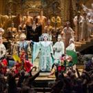 Metropolitan Opera Announces Cast Change for TURANDOT