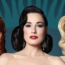 BWW Interview: Dita Von Teese of THE ART OF THE TEESE at House of Blues Las Vegas