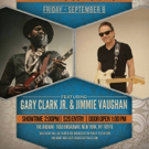 Jimmie Vaughan Joins Gary Clark Jr. for Live Taping of 'Speakeasy' Conversation Series