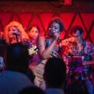 Photo Flash: Lyons & Pakchar Sell Out Rockwood Music Hall