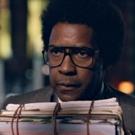 Denzel Washington Feature ROMAN J. ISRAEL, ESQ. to World Premiere at TIFF