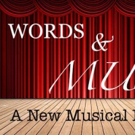 Porter Hall Presents the World Premiere of WORDS & MUSIC