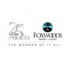 Foxwoods Resort Casino Announces September Entertainment Line Up