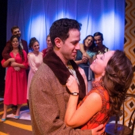 Photo Flash: First Look at Brown Paper Box Co.'s THEY'RE PLAYING OUR SONG