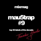 mau5trap Ranked In Top 10 Of Mixmag's Top 50 Labels Of The Decade