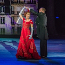 Photo Flash: Belly Up and Take a First Look at The Muny's THE UNSINKABLE MOLLY BROWN Photos