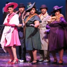 BWW Review: Rousing Revival of AIN'T MISBEHAVIN' Roars at La Mirada Photo