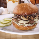 BWW Preview: ZINBURGER WINE & BURGER BAR Opens Sixth NJ Location  in Jersey City on 8/1