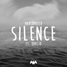 Marshmello & Khalid Unveils Brand New Single 'Silence'