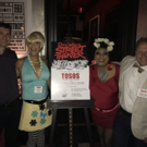 Photo Flash: TOSOS Celebrates Upcoming Season with Benefit at Norwood Club Photo