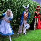 ALICE IN WONDERLAND, JR. to Reopen Westwego Performing Arts Theatre