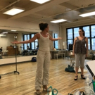 Photo Flash: In Rehearsal with Julia Murney and More for GYPSY at Cape Playhouse Photo